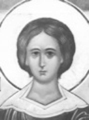 Леонтий Печерский, канонарх, прп.