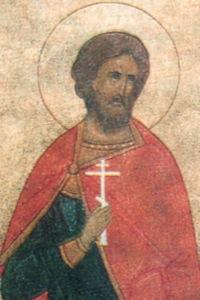 Анатолий Никомидийский, мч. ?>
