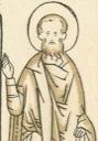 Елевферий Византийский, Кувикуларий, мч.