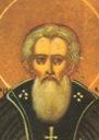 Сильвестр Обнорский, Пошехонский, прп.
