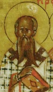 Артемий (Артемон) Селевкийский, Солунский, свт. ?>
