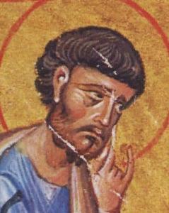 Лука Евангелист, ап. ?>