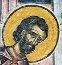 Павел Птолемаидский, мч.
