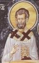Тимофей ап., еп. Ефесский