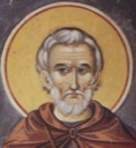 Марк Нитрийский, Египетский, прп.