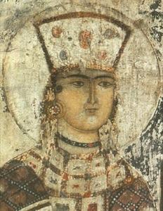 Тамара Грузинская, блгв. ?>