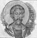 Евлампий Никомидийский, мч.