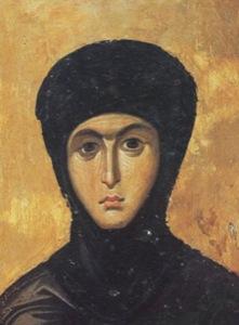 Феодосия Константинопольская, Дева, прмц. ?>