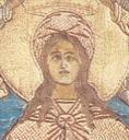 Ирина Македонская, мц.