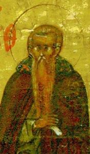 Кассиан (Иоанн Кассиан) Римлянин, прп. ?>