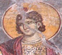 Савел Персянин, Халкидонский, мч.