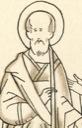 Евод ап., еп. Антиохийский