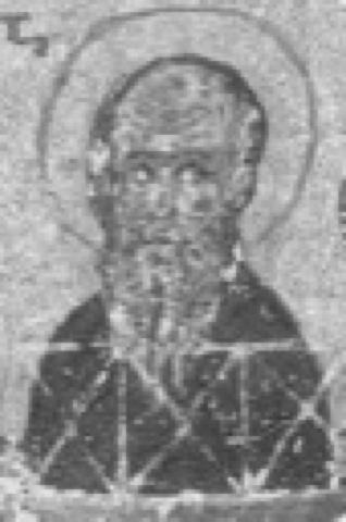 Лука Столпник, Халкидонский, прп.