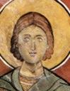 Трифон Апамейский, мч.