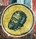 Симеон Ктезифонский, Персидский, мч.