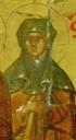 Марфа Антиохийская, Едесская, прп.