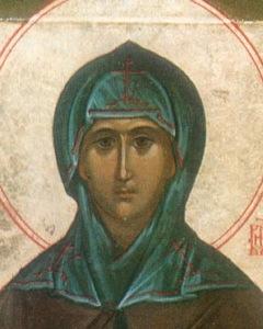 Анна Новгородская, прп. ?>