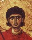 Димитрий Солунский, Мироточивый, вмч.