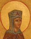 Таисия Египетская (Фиваидская), прп.
