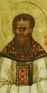 Максимиан (Максим) Константинопольский, свт. ?>