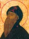 Иаков Железноборовский, прп.
