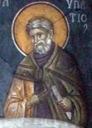 Ипатий Руфианский, прп.