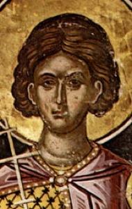 Викентий Августопольский, мч. ?>