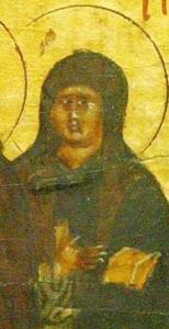 Иоанн Александрийский, мч. ?>