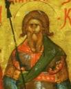 Андрей Стратилат, Таврийский, мч.