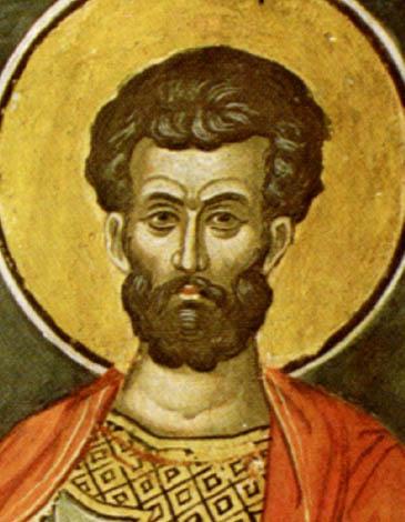 Святой мученик Лонгин сотник, римский воин | Православный церковный  календарь на каждый день | Православие и Мир