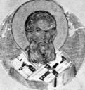 Афанасий Константинопольский, прп. еп.