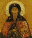 Моисей Угрин, Печерский, прп.