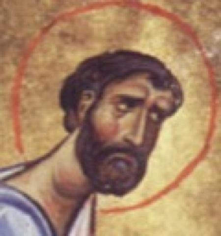 Марк Евангелист, ап.