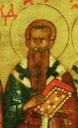 Евтихий еп., ученик Иоанна Богослова, сщмч.