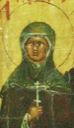 Домника Константинопольская, прп.