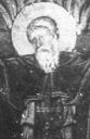 Пафнутий Тентирский, Египтянин, прмч.