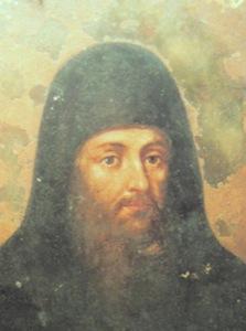 Моисей Печерский, чудотворец, прп. ?>