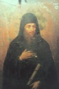 Моисей Печерский, чудотворец, прп.