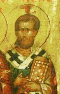 Тит ап., еп. Критский ?>