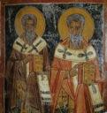 Тит ап., еп. Критский