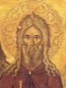 Иоанн Пустынник, прп.