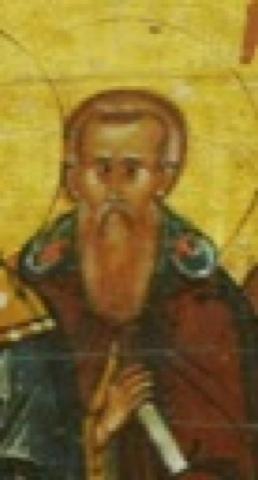 Лазарь Галисийский, прп.