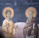 Иоанн Постник, Константинопольский, прп. еп.