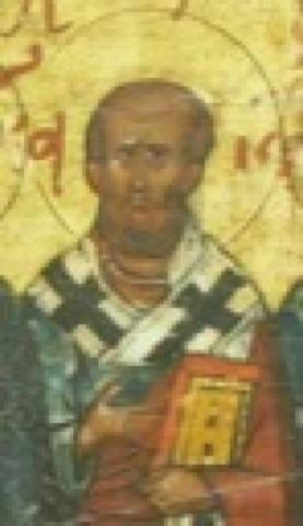 Кодрат ап., еп. Афинский, Магнезийский
