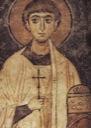 Исавр Афинянин, мч.