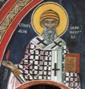 Спиридон Тримифунтский, свт.
