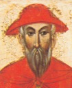 Иероним Стридонский, св.