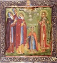Роман Угличский, св.