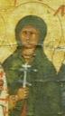 Зиновия Егейская (Киликийская), мц.