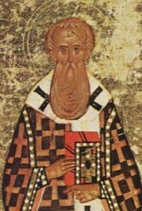 Афанасий Великий, Александрийский, свт. ?>